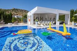 Villa Royal Wedding Paphos Cyprus 5