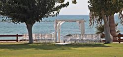 Wedding on the beach Cyprus