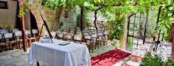 Vasilias Inn Villa Weddings