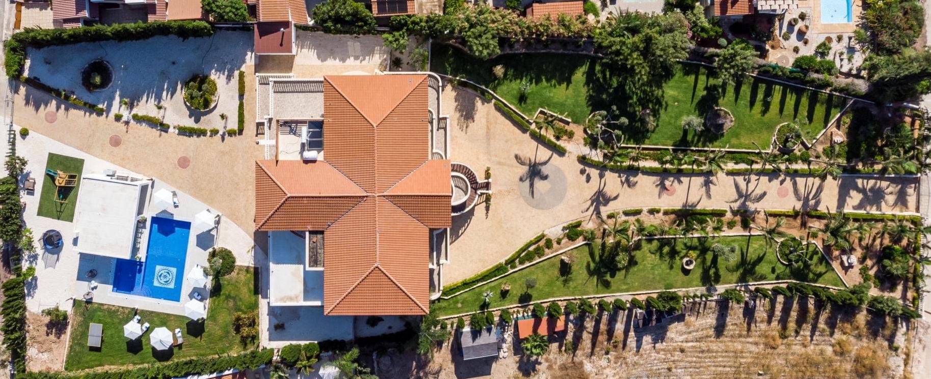 Villa Royal Wedding Paphos Cyprus 6