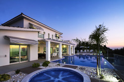 Luxury Cyprus Wedding Villa
