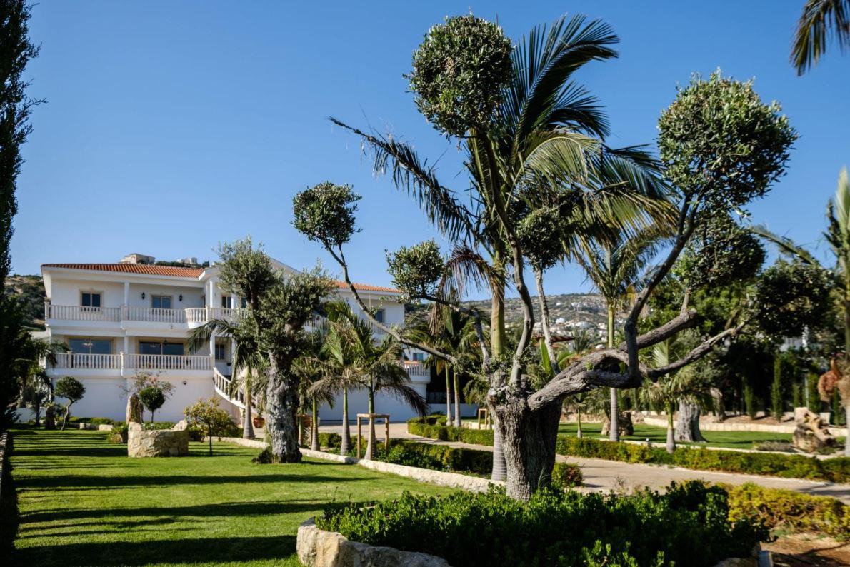 Villa Royal Wedding Paphos Cyprus 4