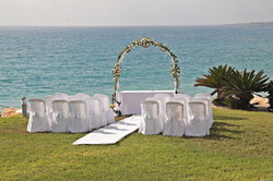 Villa wedding in Pafos Cyprus