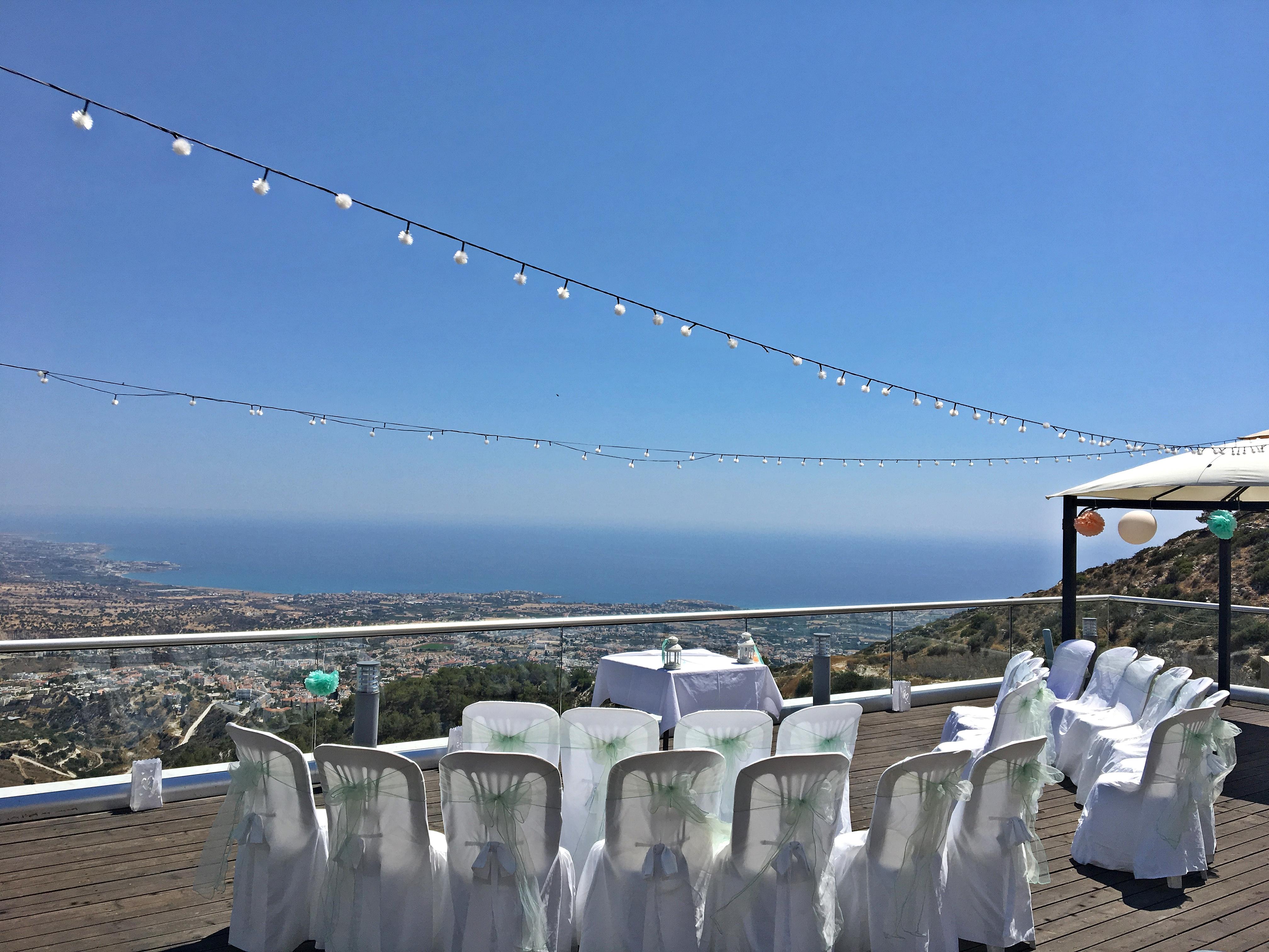 wedding oceania villa paphos cyprus
