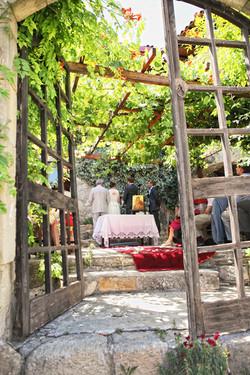 Vasilias Inn Wedding Paphos