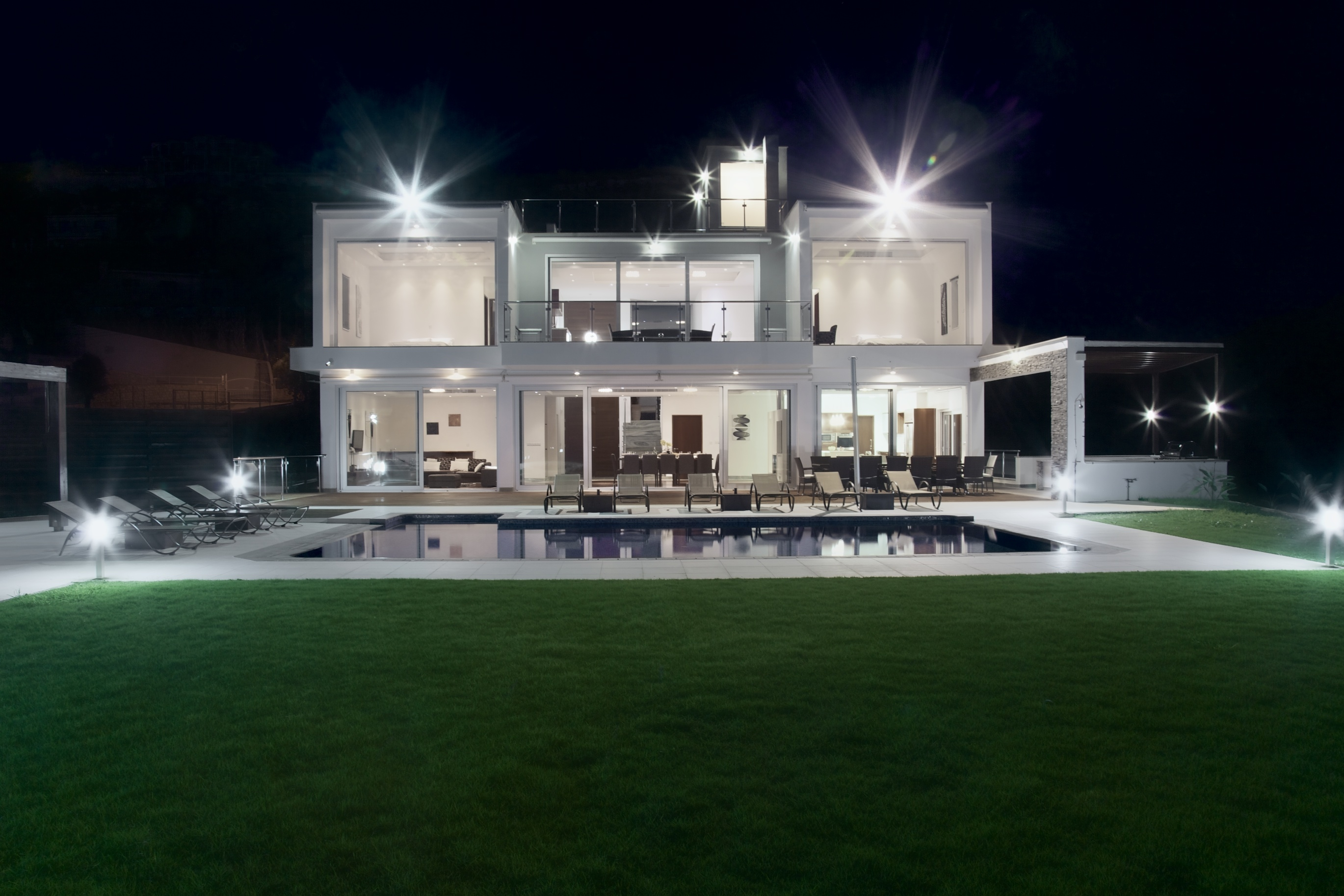 Santa Marina Villa Weddings Cyprus