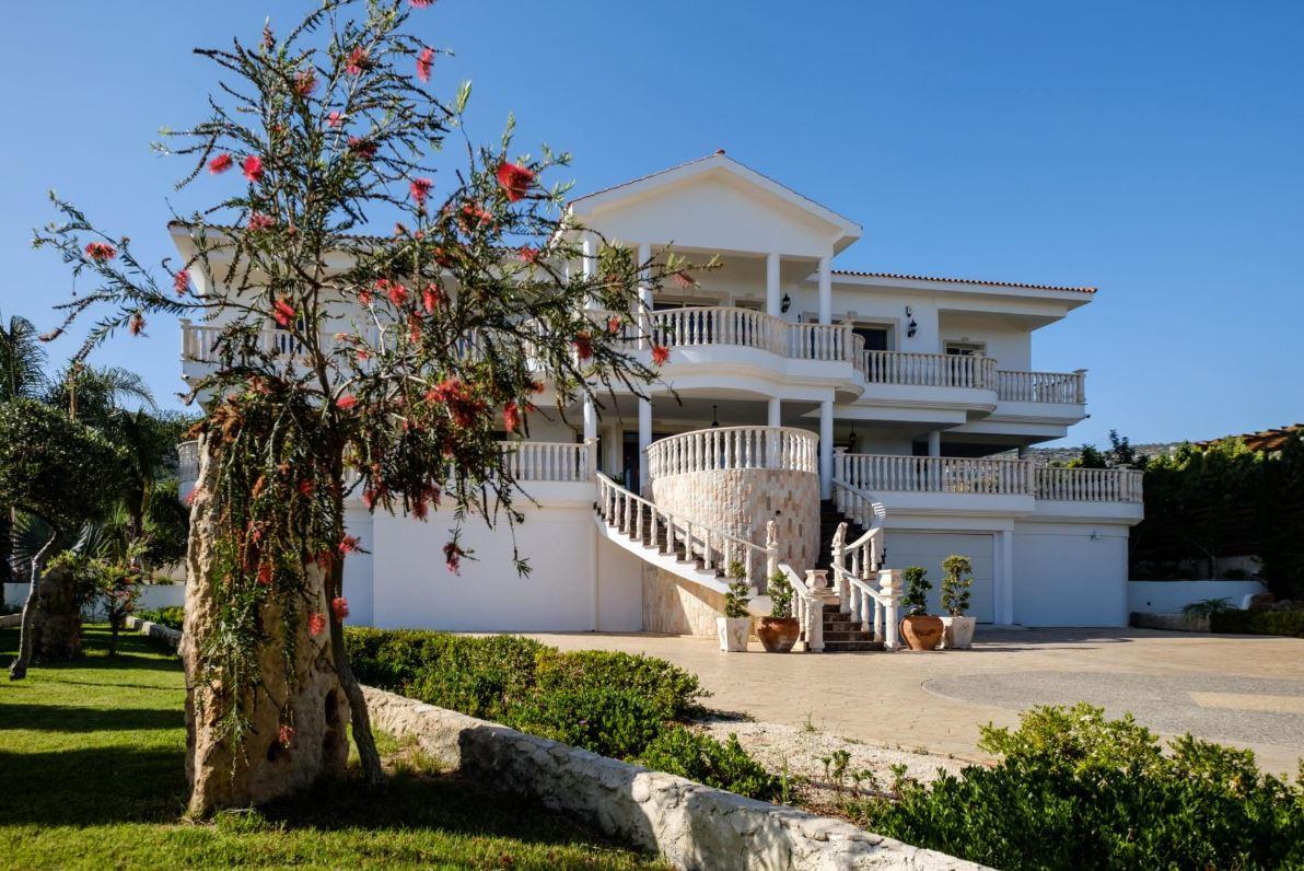 Villa Royal Wedding Paphos Cyprus 3