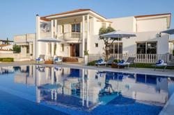 wedding villa paphos cyprus 2021