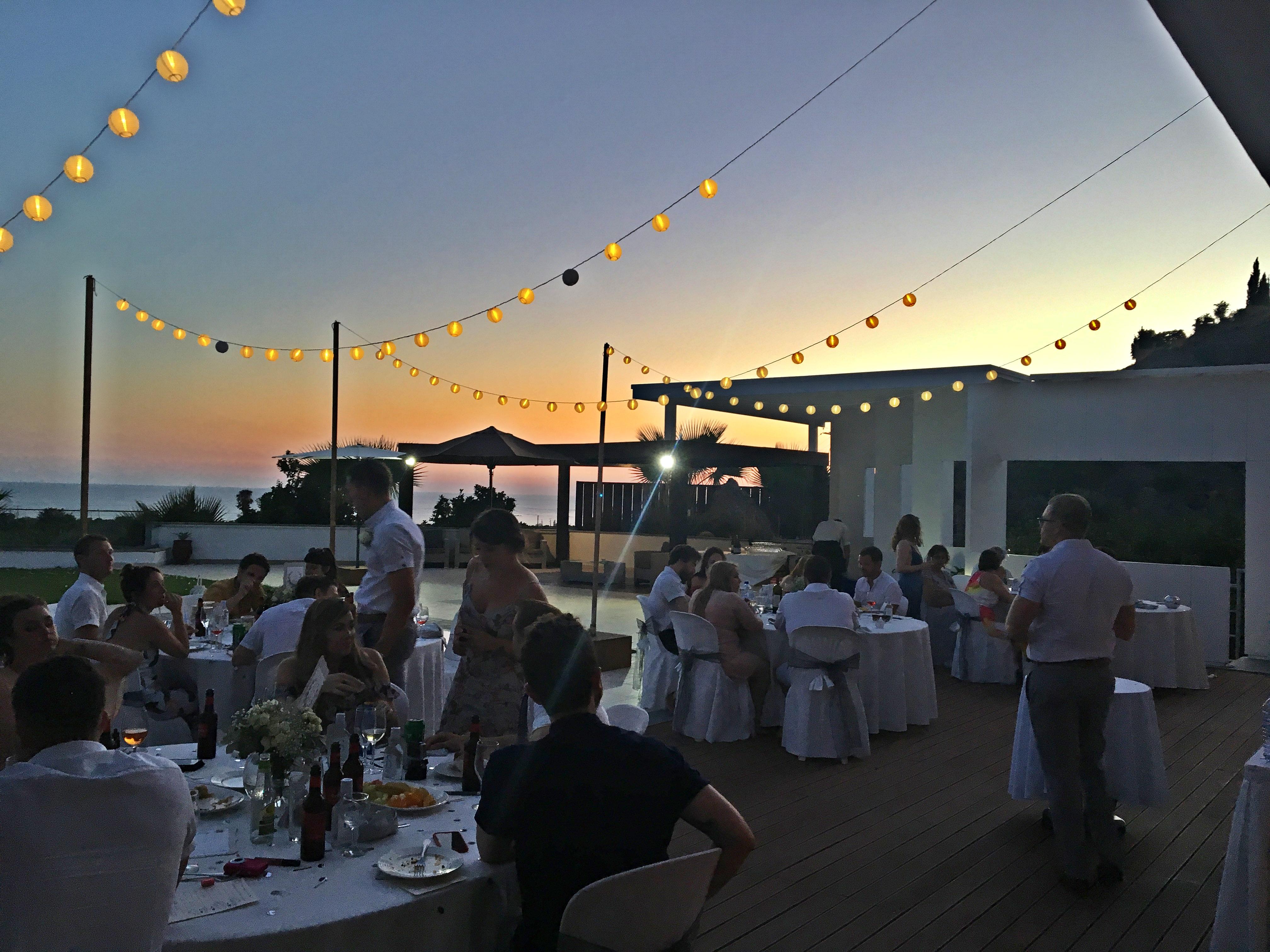 Villa weddings Paphos Cyprus Santa MarinaG_3543