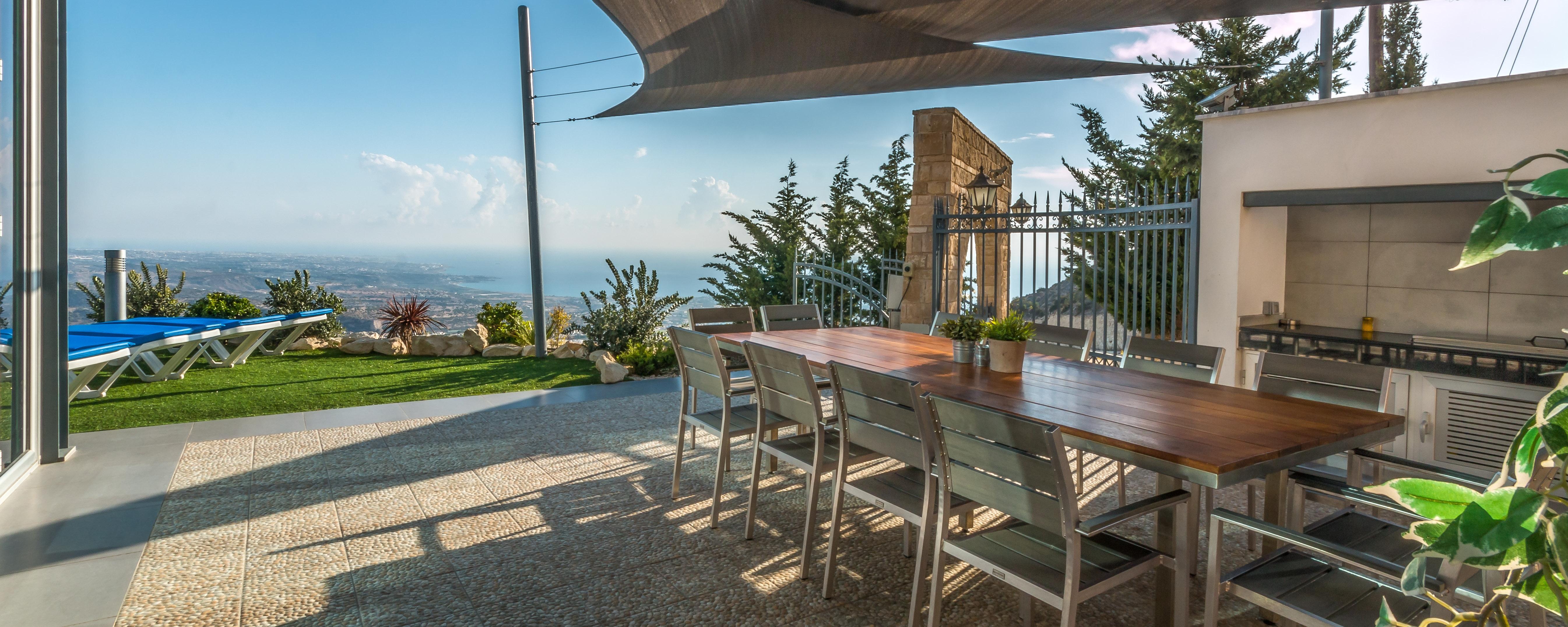 Cyprus Villa Oceania Pafos