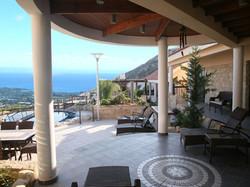 Panorama Luxury Villa Wedding Cyprus