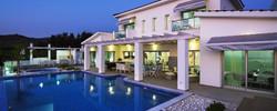 Cyprus Monte Mare Villa Weddings