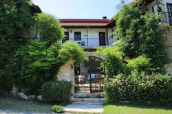 Vasilias Inn Weddings Cyprus