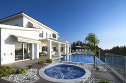 Cyprus Paphos Wedding Villa Package