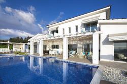Cyprus Villa Wedding