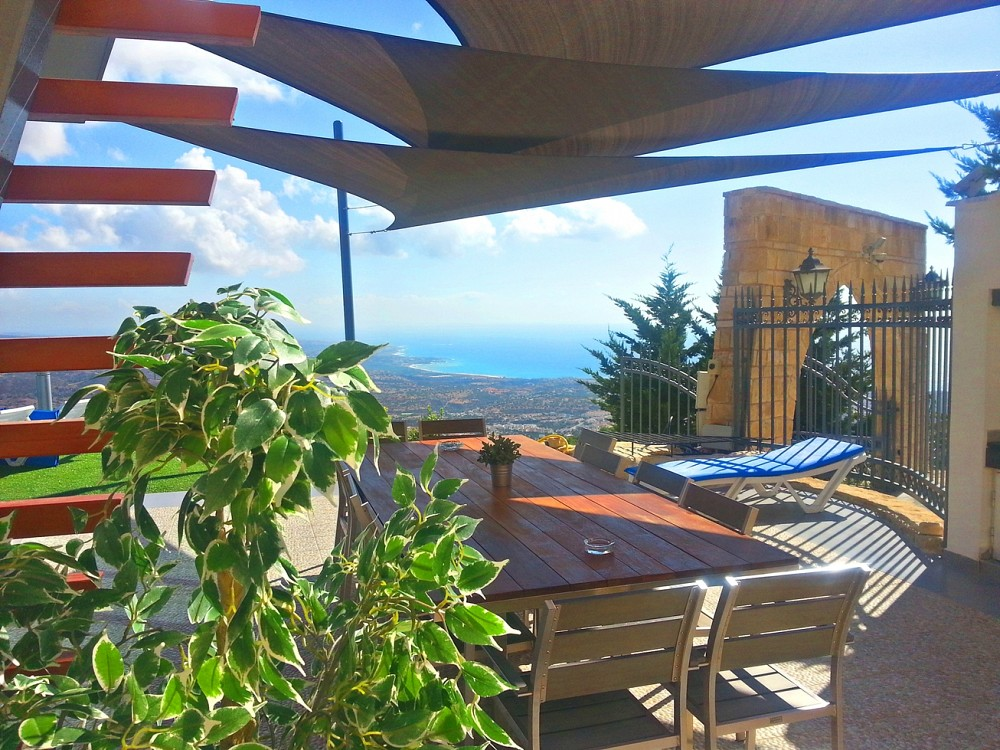 Villa Ocenia Paphos Cyprus