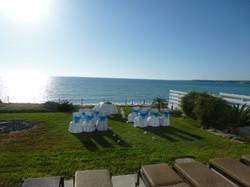 Cyprus Beach Villa Weddings