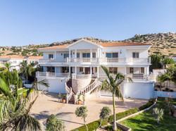 Villa Royal Wedding Paphos Cyprus