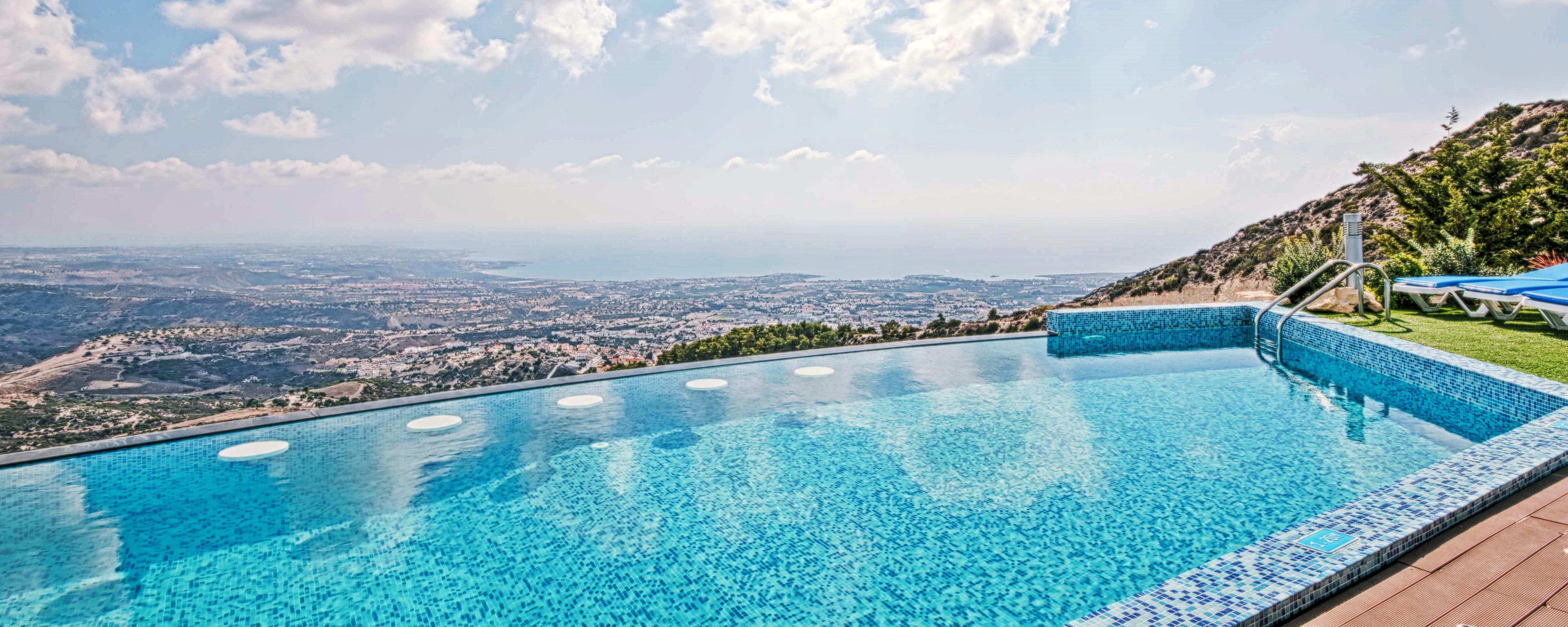 Villa Oceania Cyprus