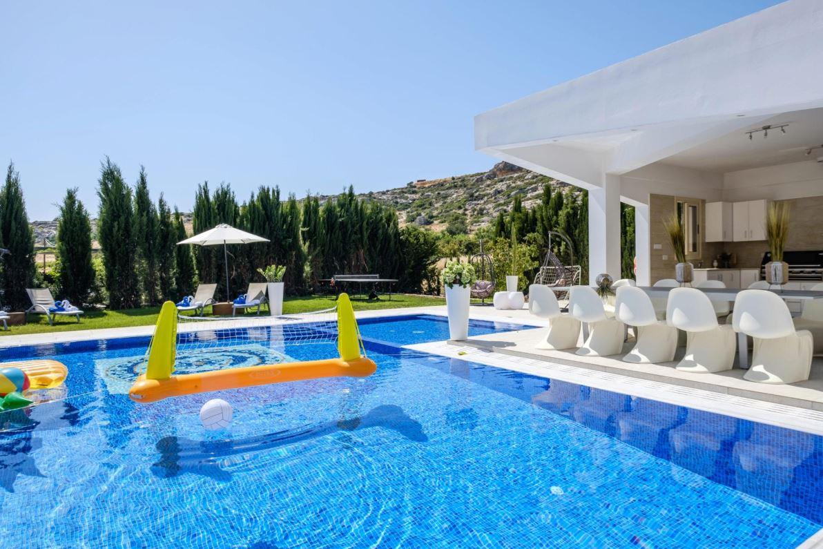 villa wedding paphos cyprus