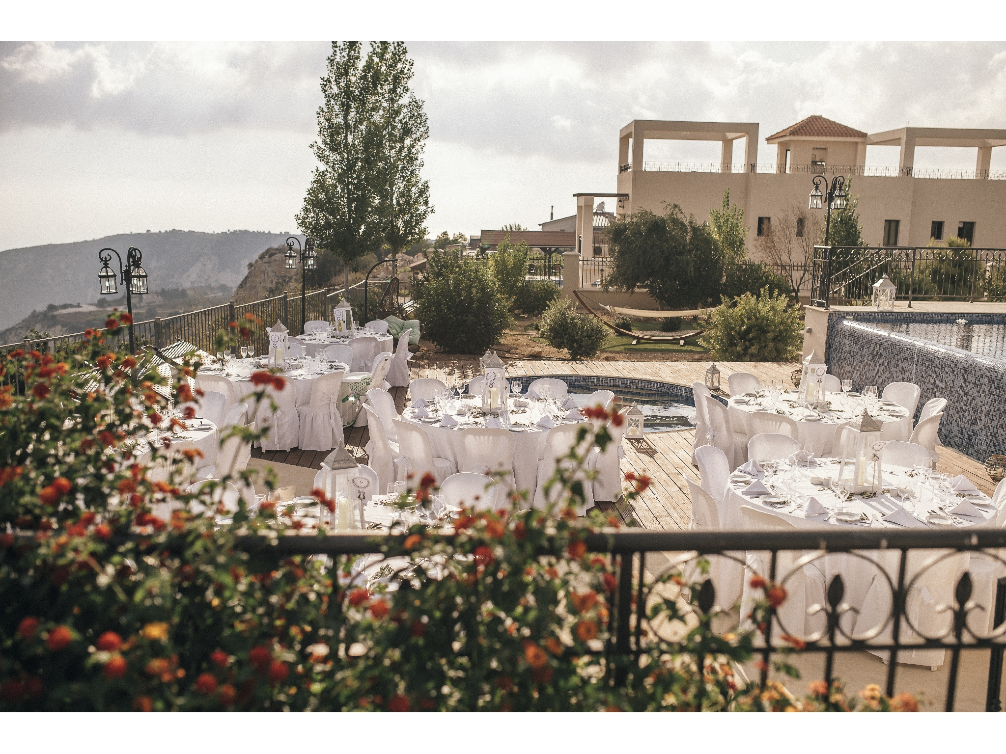 Cyprus Villa Weddings Paphos