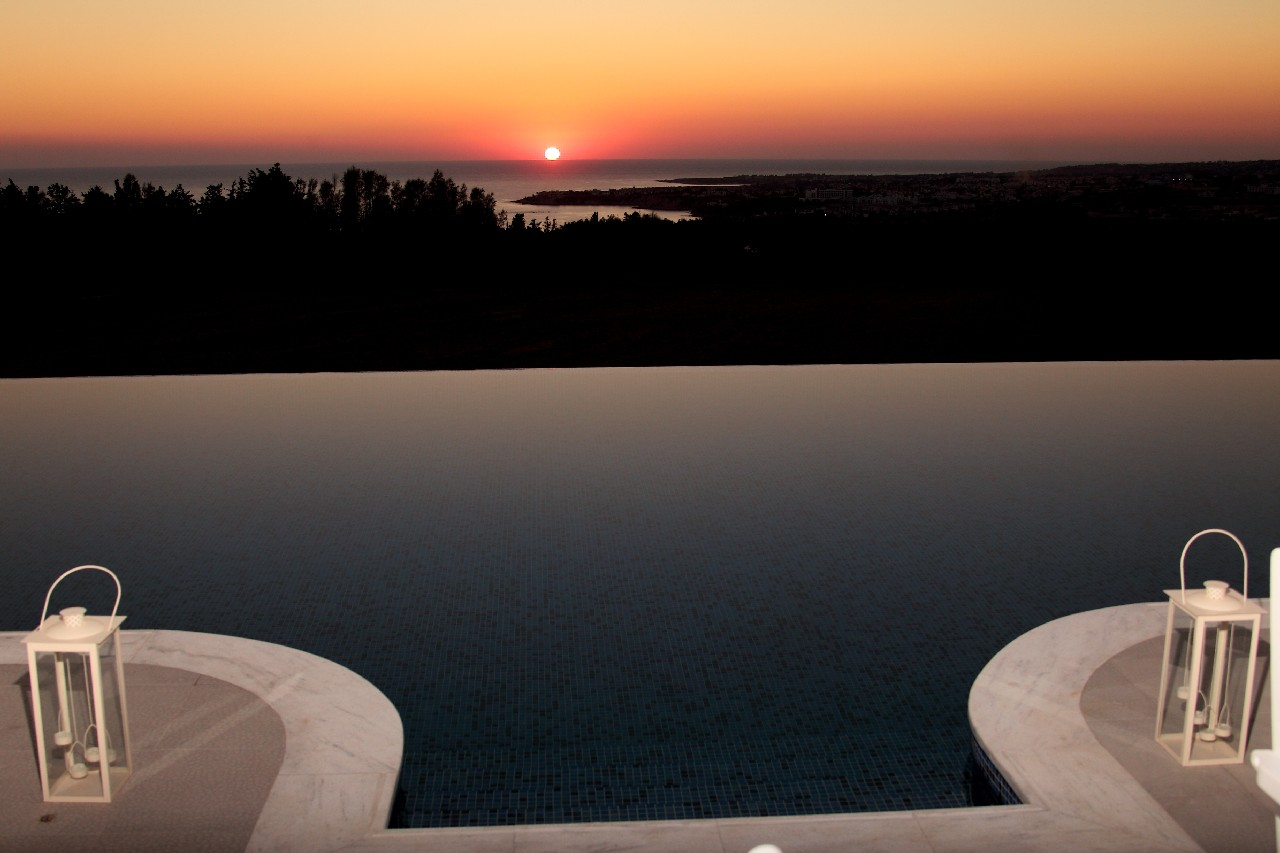 Paphos Luxury Wedding Villa