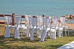 2 Atlantida Beach Wedding Cyprus Dream W
