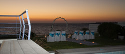 Beach Wedding Villas Cyprus