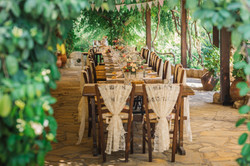 Vasilias Inn Rustic Wedding Venue Paphos