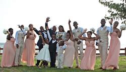 Cyprus Dream Weddings at the Atlantida B