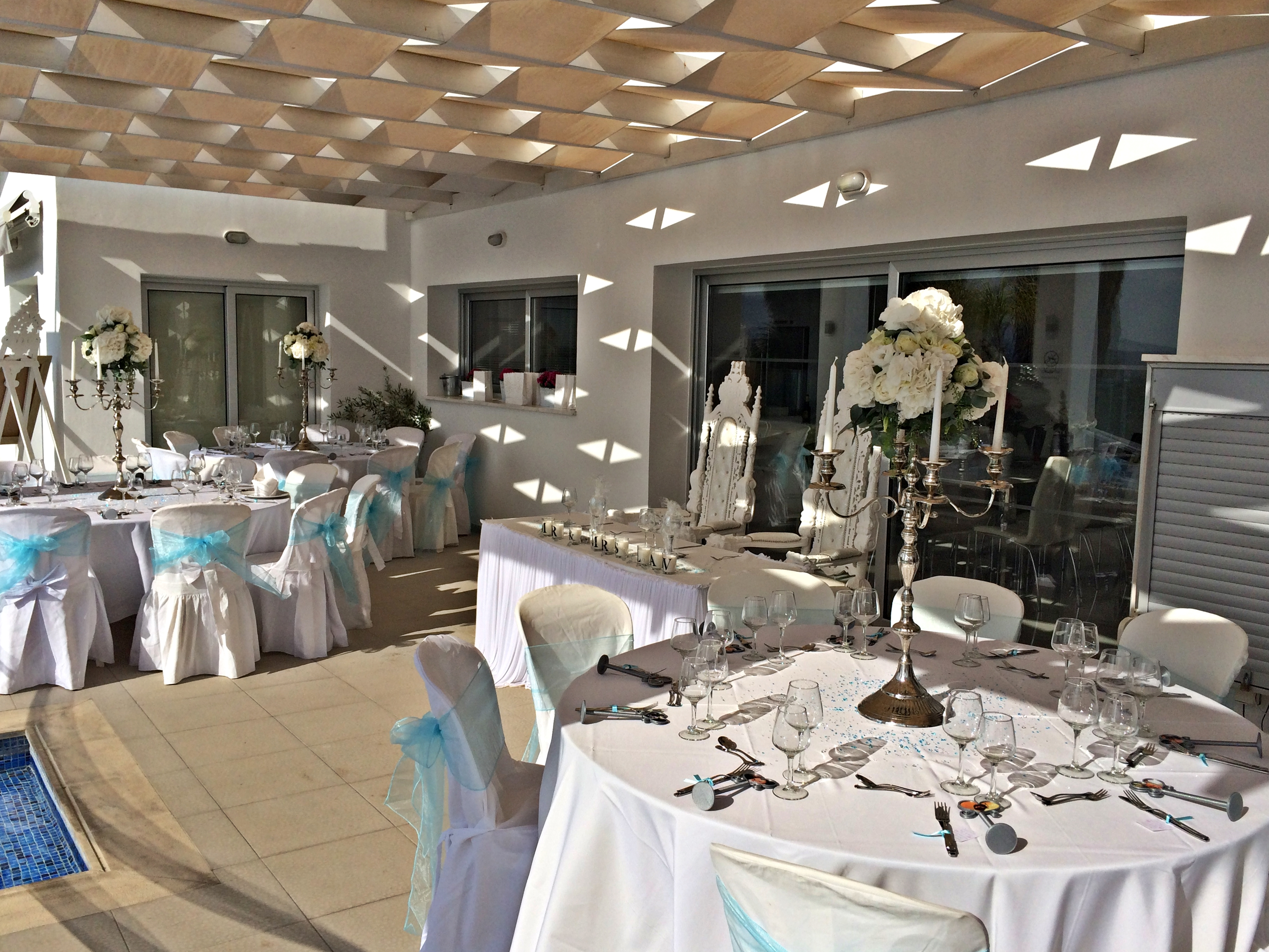 Cyprus Villa Weddings