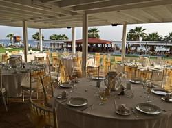 Atlantida beach wedding by Cyprus Dream