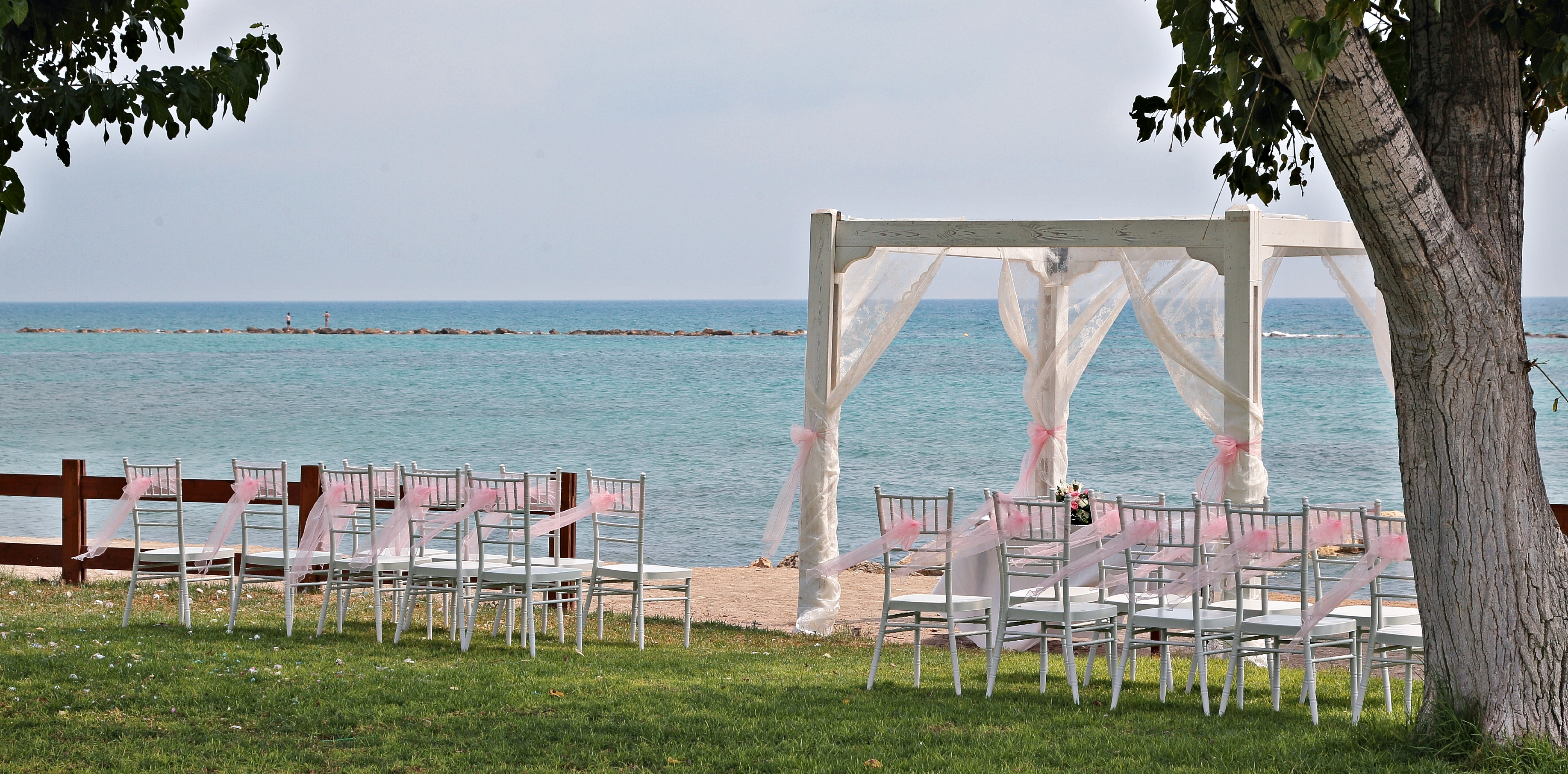 Wedding package Paphos Cyprus Atlantida