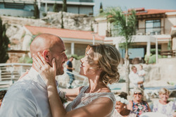 Panorama Cyprus Villa Weddings