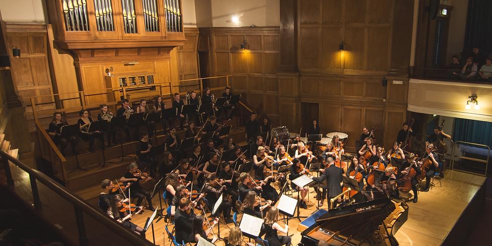 St Andrews Symphony Orchestra