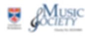 Univeristy of St Andrews Music Society Logo