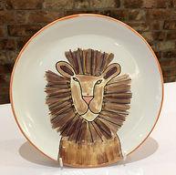 Workshop Lion plate.jpg