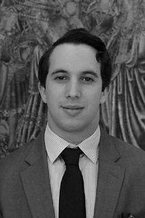 Antony Khalilov, BUFMC Alumni
