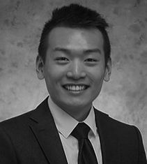 Matt Peacock, BUFMC Vice President of Finance