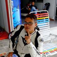 Coach Adli Zakaria