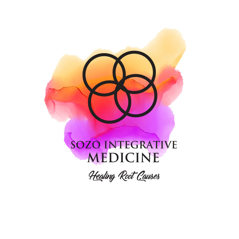 About | Sozo Integrative Medicine
