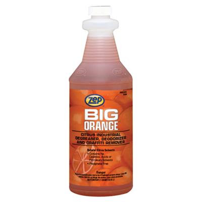 Big Orange - Liquid (Citrus Solvent Degreaser)