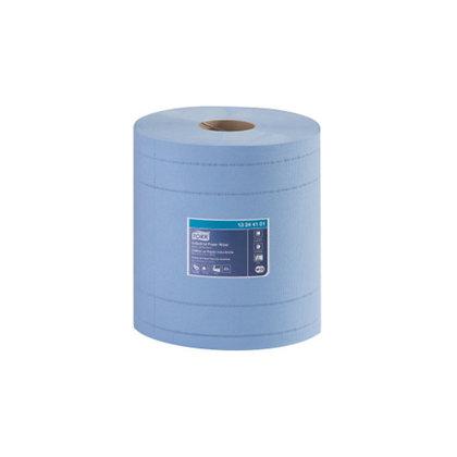 TORK® 4-ply Blue Industrial Wiper