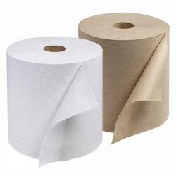 Hardwound Roll Towel White