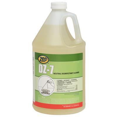 ZEP DZ-7