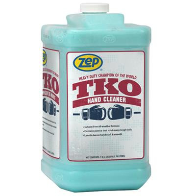 TKO Heavy Duty Hand Cleaner