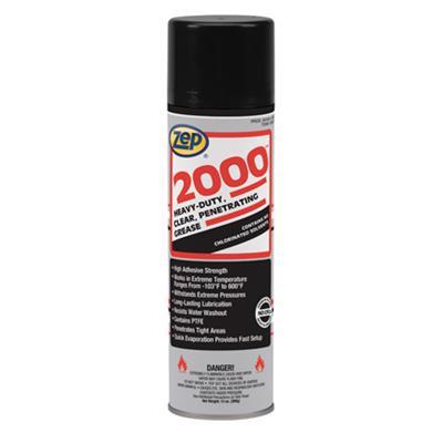 Zep 2000 Penetrating Grease