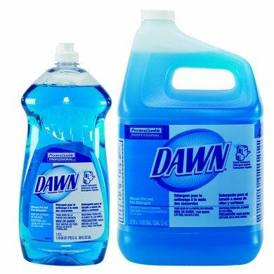 Dawn® Manual Pot & Pan Detergent 38 Oz Original
