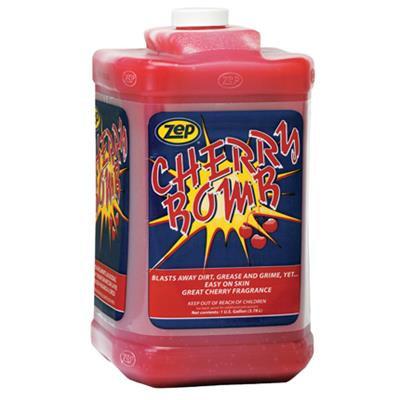 ZEP Cherry Bomb Hand Scrub