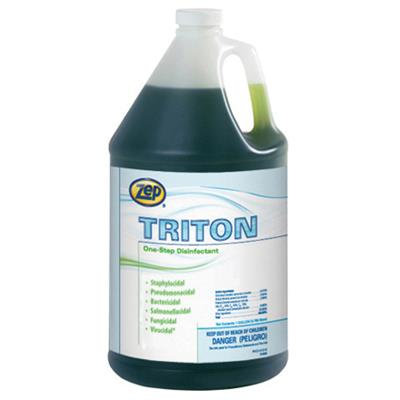 Zep Triton Disinfectant
